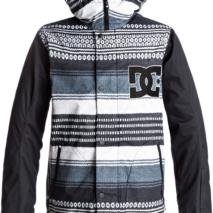 DC Outerwear DCLA Jacket