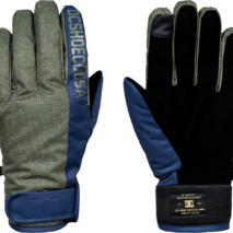 DC Outerwear Deadeye Glove