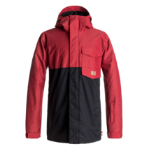 DC Outerwear Merchant Jacket