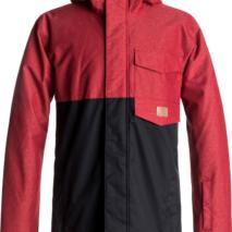 DC Outerwear Merchant Jacket