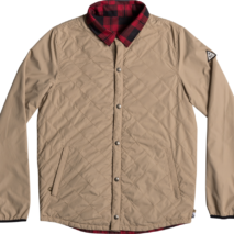 DC Outerwear Network Shacket