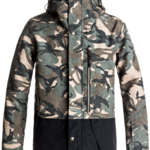 DC Outerwear Outlier Jacket