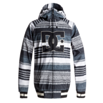 DC Outerwear Spectrum Jacket