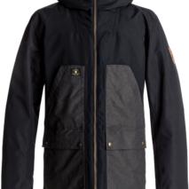 DC Outerwear Summit Jacket