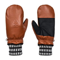 DC Outerwear Supply Mitt Moffola