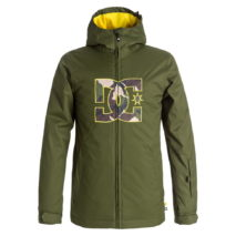 DC Outerwear Story Kids Jacket