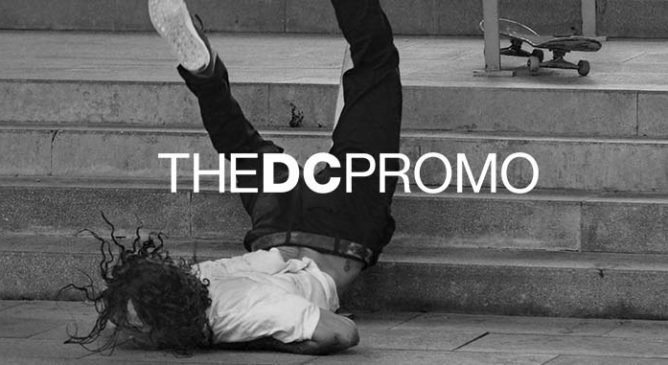 DC presents the DC Promo Video