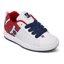 DC Shoes Kids Court Graffik SE