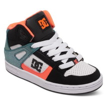 DC Shoes Kids Rebound SE