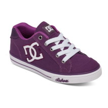 DC Shoes Kids Chelsea TX