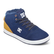 DC Shoes Kids Crisis High WNT