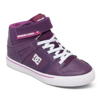 DC Shoes Kids Spartan High Ev
