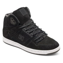 DC Shoes Wo's Rebound High XE
