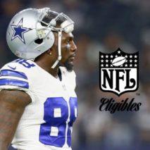 Eligibles: storie dalla free agency NFL, sesta settimana