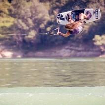 Alla scoperta della wakeboarder Lisa Picci Di Corato