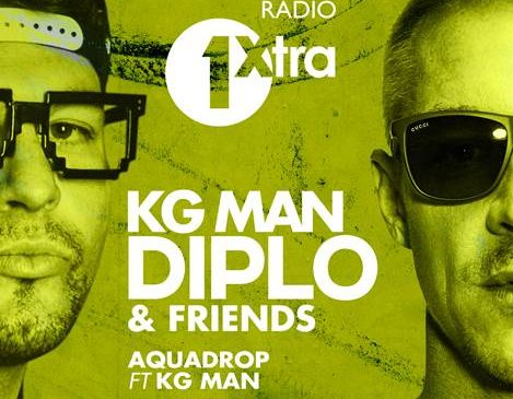 KG Man x Diplo & Friends