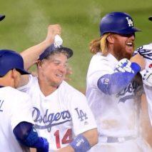 I Dodgers arriveranno fino in fondo?