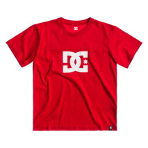 DC T-Shirt m.c. Star SS BY
