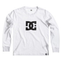 DC T-Shirt m.c. Star LS BY