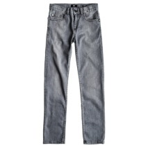 DC Jeans Straight Up BY Light Grey