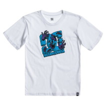DC T-Shirt m.c. Braking SS BY