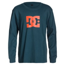 DC T-shirt m.l. Star LS BY