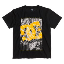 DC Shoes T-shirt m.c. Borough SS BY