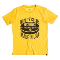 DC Shoes T-shirt m.c. Soap SS BY