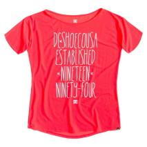 DC T-Shirt m.c. Terrel Wo's