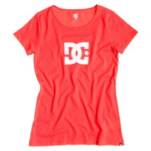 DC Shoes T-shirt m.c. Star Wmn Tee Wo's