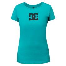 DC T-shirt m.c. Star Tee Wo's