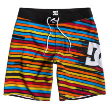 DC Boardshorts Lace Stripe