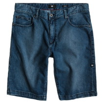 DC Shorts Newsome Short Light Indigo