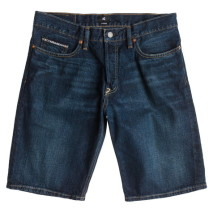 DC Shoes Shorts Worker Straight Denim Light Stone