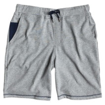 DC Shoes Shorts felpato Break On