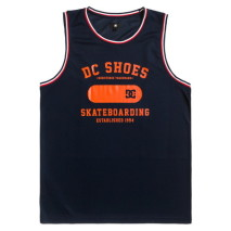 DC Maglia Hit The Road