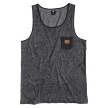 DC Shoes Canotta Core Tank Print