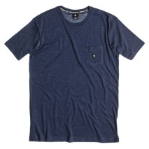 DC Shoes T-shirt m.c. Basic Pocket Tee