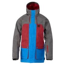 DC Outerwear Kingdom Jacket
