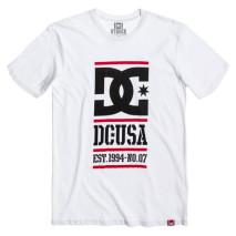 DC T-Shirt m.c. RD Lockup Tee
