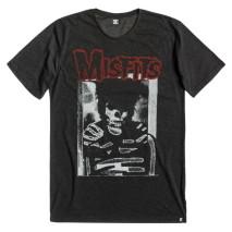 DC T-Shirt m.c. Gd Skull SS