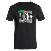 DC T-shirt m.c. Star Ghica 1 SS