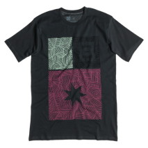 DC Shoes T-shirt m.c. Ornate SS