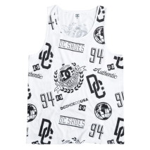 DC Shoes Canotta Brave Tank