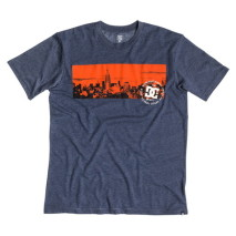 DC Shoes T-shirt m.c. Heights SS