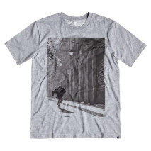 DC Shoes T-shirt m.c. Pushing Anthony SS