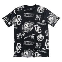 DC Shoes T-shirt m.c. Brave SS