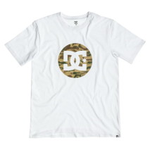DC Shoes T-shirt m.c. Roundbox SS