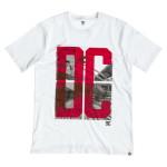 DC Shoes T-shirt m.c. Railing SS