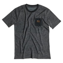 DC Shoes T-shirt m.c. Ornate Pocket SS